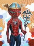 Spider-Hermes