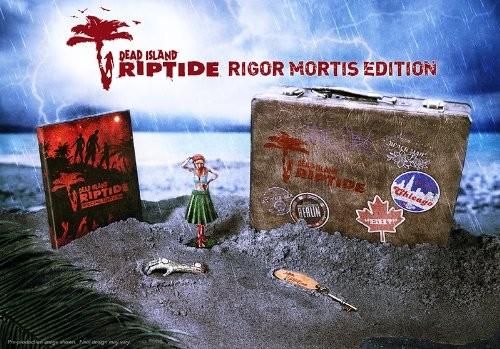 DI: Riptide