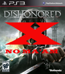 Dogs Dishonored  Non Lethal