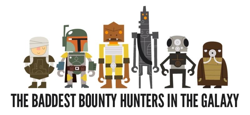 bountyhunters