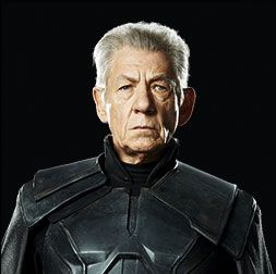 Magneto (or Joseph? or Xorn?)