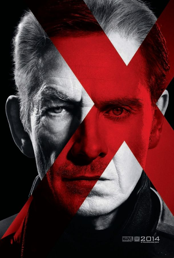 X-MEN-DOFP-Magneto-mashup-poster-610x903