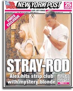 stray-rod