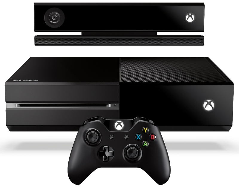 Xbox-One-With-Kinect
