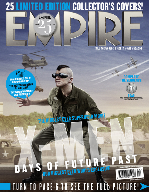 2014-01-27 13_29_20-Empire X-Men_ Days Of Future Past Exclusive - Toad Cover