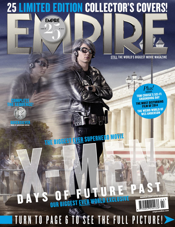 2014-01-27 13_30_26-Empire X-Men_ Days Of Future Past Exclusive - Quicksilver Cover