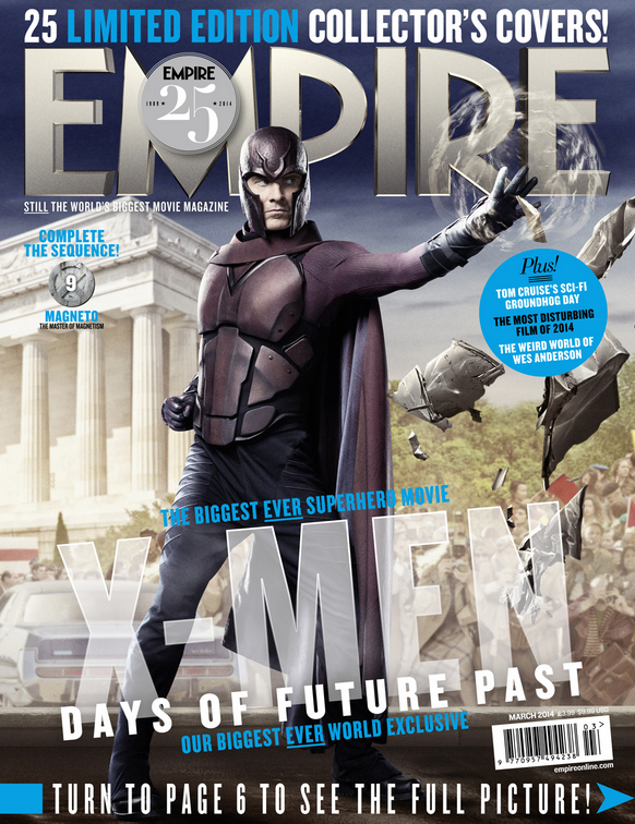2014-01-27 13_30_35-Empire X-Men_ Days Of Future Past Exclusive - Magneto Cover