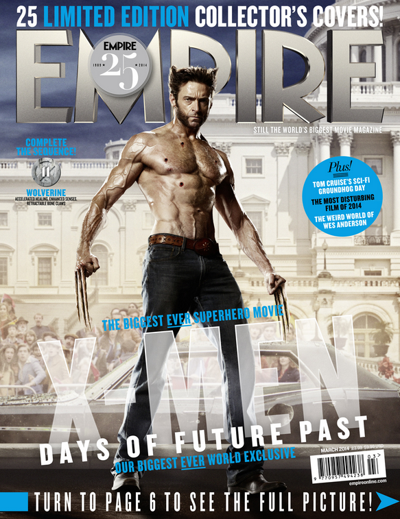2014-01-27 13_30_54-Empire X-Men_ Days Of Future Past Exclusive - Wolverine Cover
