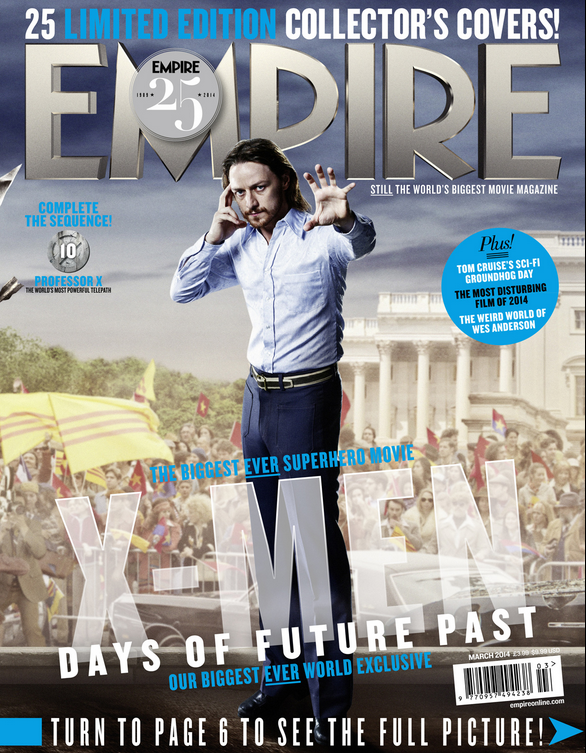 2014-01-27 13_31_04-Empire X-Men_ Days Of Future Past Exclusive - Professor X Cover