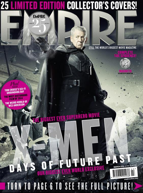 2014-01-27 17_10_25-Empire X-Men_ Days Of Future Past Exclusive - Future Magneto Cover