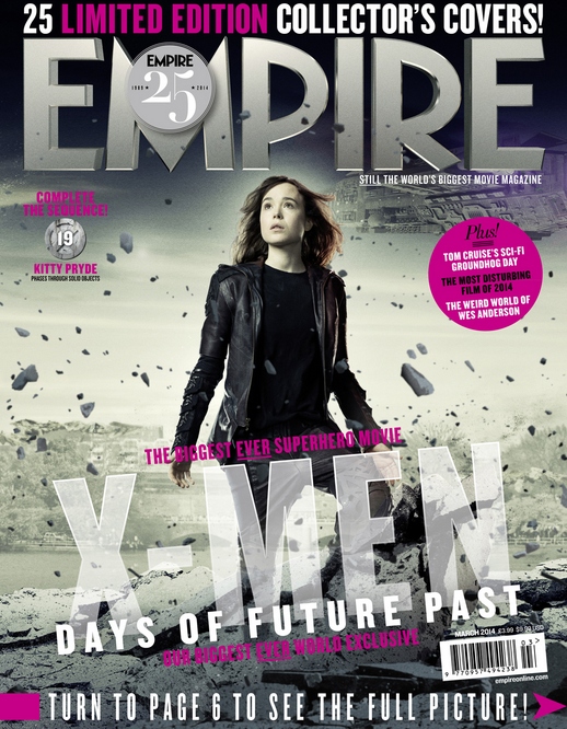 2014-01-28 08_45_37-Empire X-Men_ Days Of Future Past Exclusive - Kitty Pryde Cover