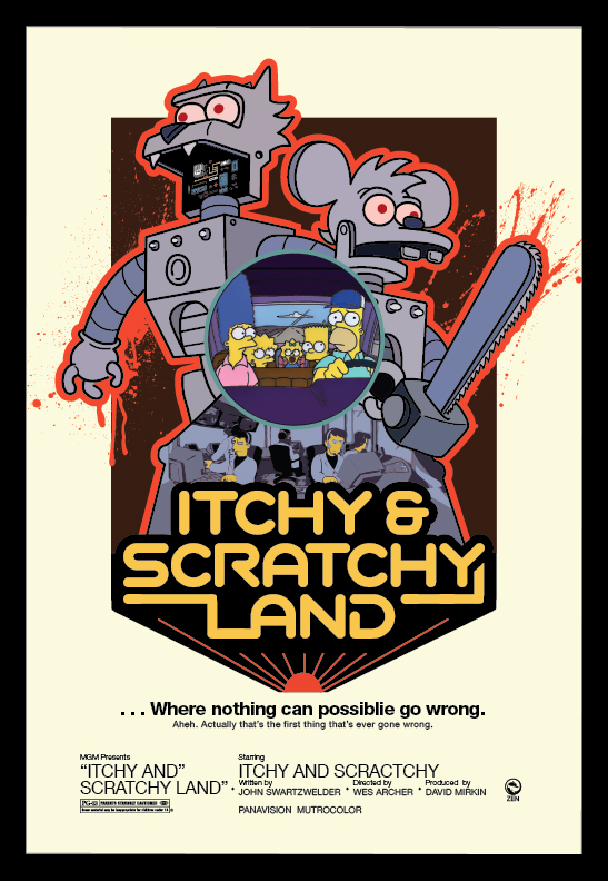 Zenmode_Itchy__Scratchy_Land_Poster_Preview_Jun30_2014_-1